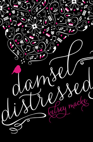 DDamsel Distressed
